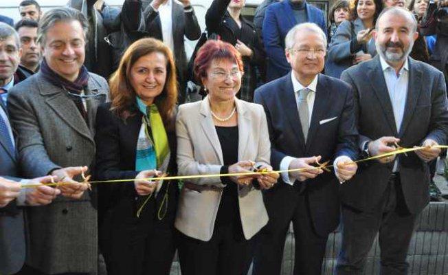 KAÇUV'un 2'nci evi Pendik'te açıldı