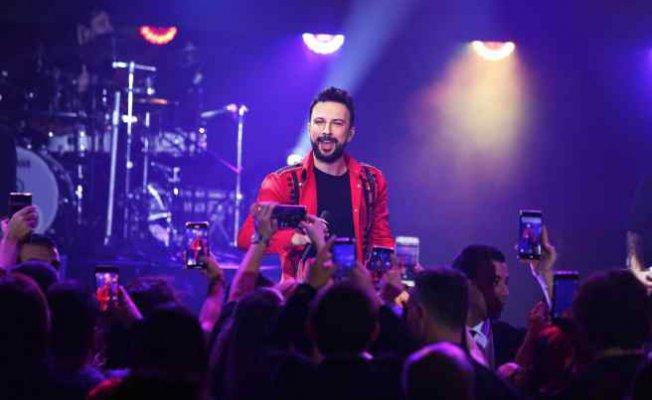 Kıbrıs'ta Tarkan rüzgarı | Megastar'dan dev konser