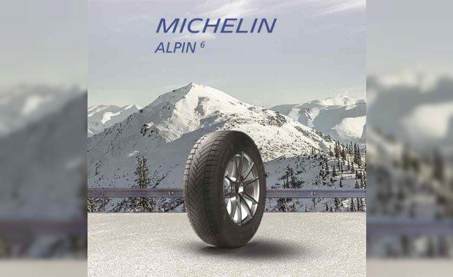 Michelin'den kış dönemi için lastik alternatifleri