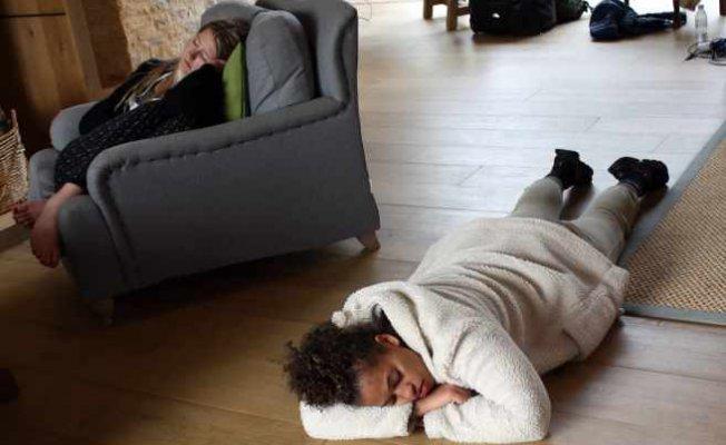 Nasıl daha iyi uyuruz? | Uyku problemlerine dair çarpıcı gerçekler BBC Earth'te