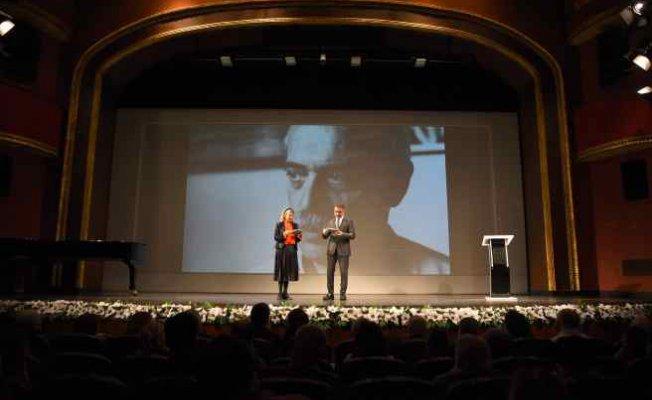 PKK terörüyle can vermişti | Onat Kutlar Kadıköy'de anıldı