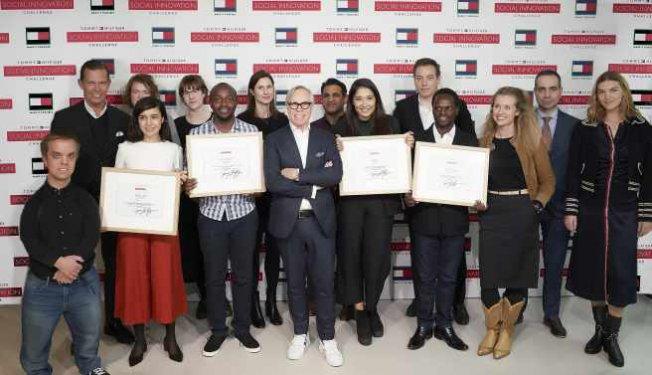 Tommy Hilfiger Fashion Frontier Challenge yarışmasının 6 finalistini açıkladı