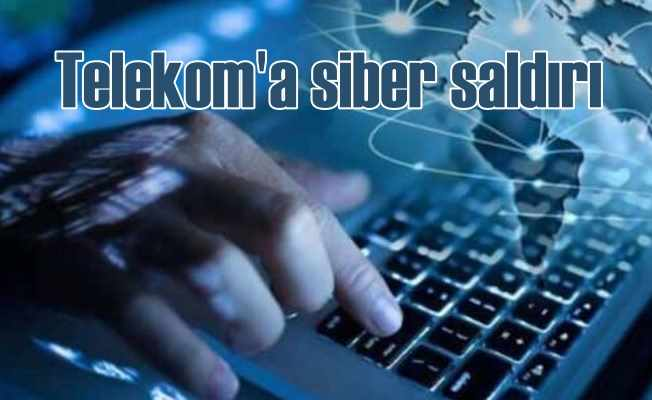 Türk Telekom'a hacker saldırısı saatlerce sürdü