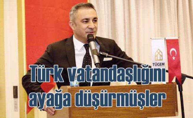 Türk vatandaşlığı almak için gayrimenkul usülsüzlüğü