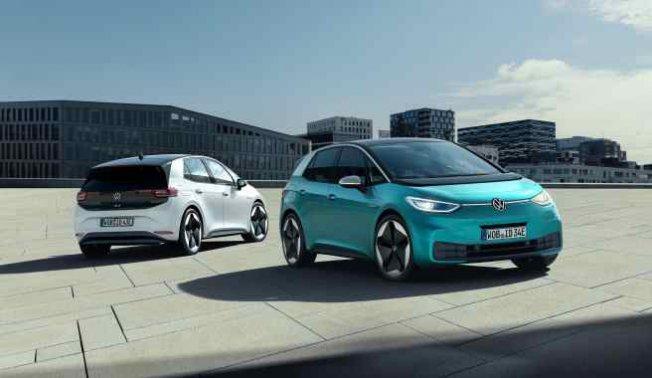 Volkswagen ID.3'e ECOBEST ödülü