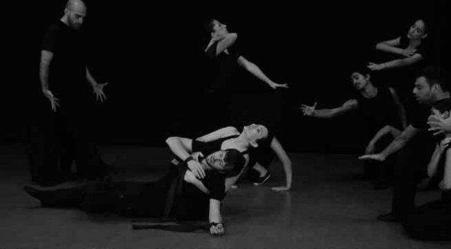 Yolcu dans tiyatrosu gala gösterimi, Şubat 2020'de ZORLU PSM'de!
