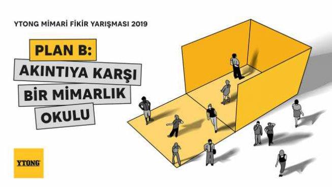2019 Ytong Mimari Fikir yarışması sonuçlandı