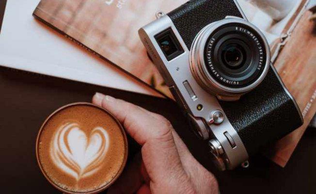 Bir fotoğraf makinesinden daha fazlası Fujifilm X100V