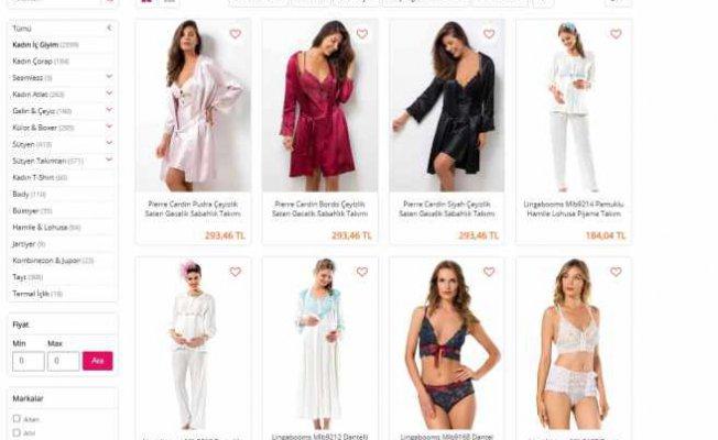 En Uygun Fiyatlı Kadın İç Giyim Modelleri