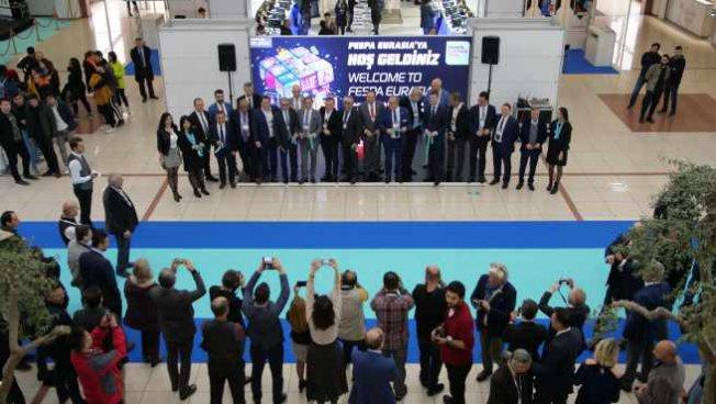 FESPA Eurasia, 2020'de rekor tazeleyecek