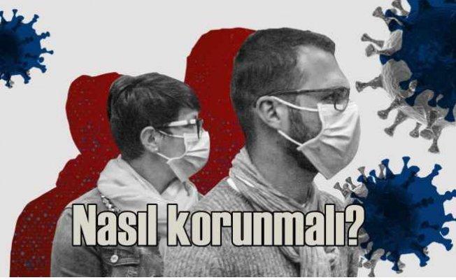 Global tehlike koronavirüs | Nasıl korunmalı?