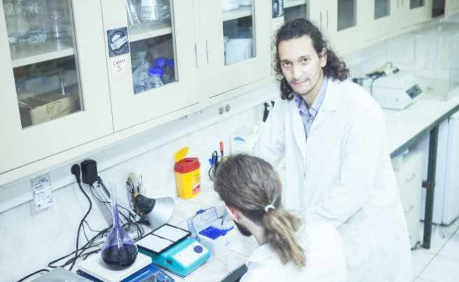 Güneş Ünal'a Avrupa Moleküler Biyoloji Organizasyonu'ndan ödül