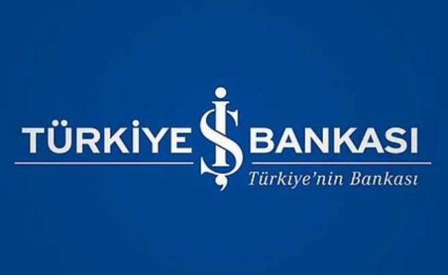 İş Bankası'nın aktif büyüklüğü 468 milyar TL'ye ulaştı