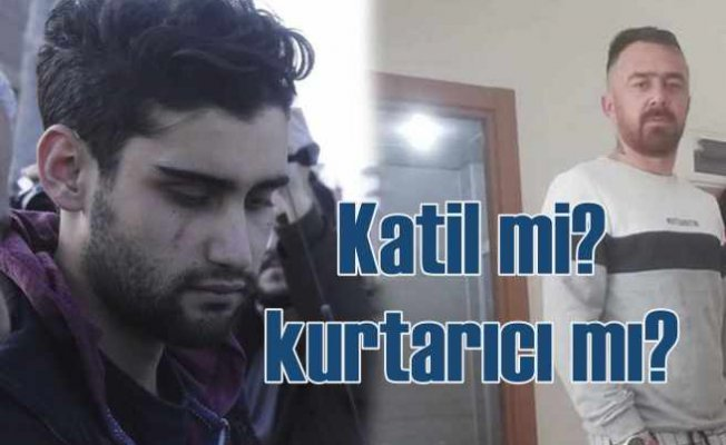 Konya'da Kadir Şeker olayı | Katil mi, kahraman mı?