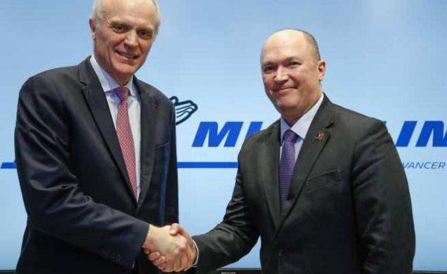 Michelin ve IndustriALL Global Union çalışanların hakları için küresel adım