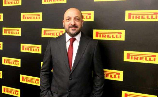 Pirelli Otomobil Lastikleri'nde önemli atama