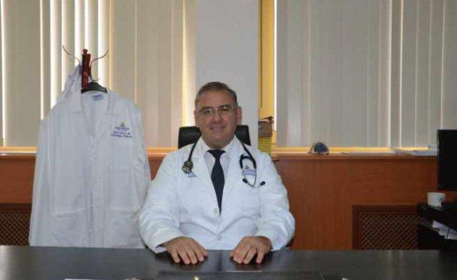 Prof. Dr. Fatih Yalçın'ın yeni kitabı | Sağlam kalp, sıfır stres