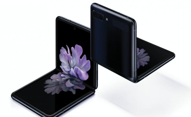 Samsung, Galaxy S20 serisi ürünleri ve Galaxy Z Flip için sipariş dönemi