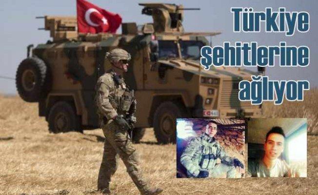 Türkiye İdlib şehitlerini bekliyor | Şehit sayısı 8'e yükseldi