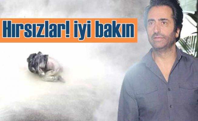 Türkiye, kendini ateşe veren babaya sessiz kalanlara isyan etti, onlandan ses çıkmadı
