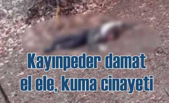 Zeliha Armağan cinayeti | Kuma olmaya direndi katledildi..