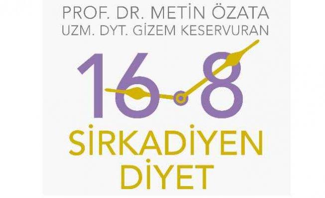 16:8 Sirkadiyen diyet