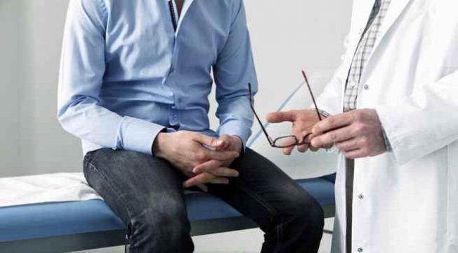 40 yaş üstü erkeklerin ortak sorunu | Prostat büyümesi
