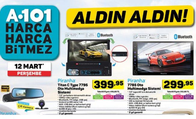 A101 indirimli ürünler   A101'de indirim haberi