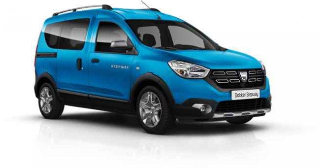 Dacia'da Mart ayına özel sıfır faiz ve cazip fiyatlar