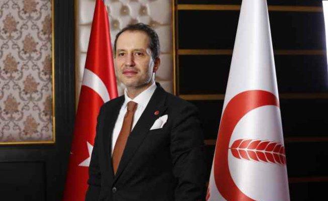 Fatih Erbakan: Ölüm değil, fedakârlık ödüllendirilmeli