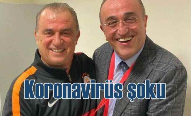 Fatih Terim tedavi altında | Hasan Şaş ve Ümit Davala koronavirüs iddiasını yalanladı