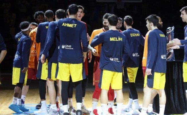 Fenerbahçe Beko'da 4 kişide corona virüsü pozitif