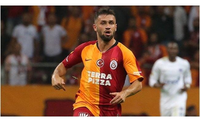 Galatasaray'da Ömer Bayram şoku