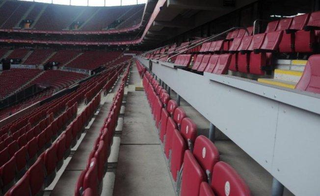 Galatasaray'dan İBB''den coronovirüs önlem talebi
