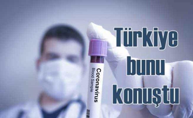 Koronavirüs haberi, virüsten daha hızlı yayıldı