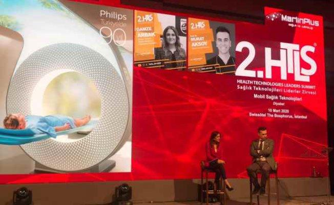 Liderler zirvesine Philips Türkiye damgasını vurdu