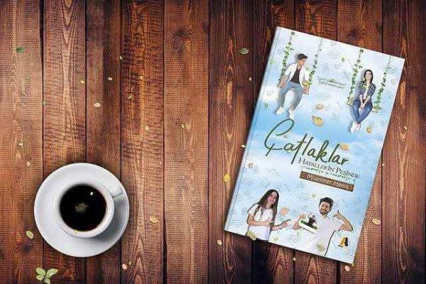 Muammer Memiş'in 'Çataklar- Hayallerinin Peşinde' adlı kitabı çıktı