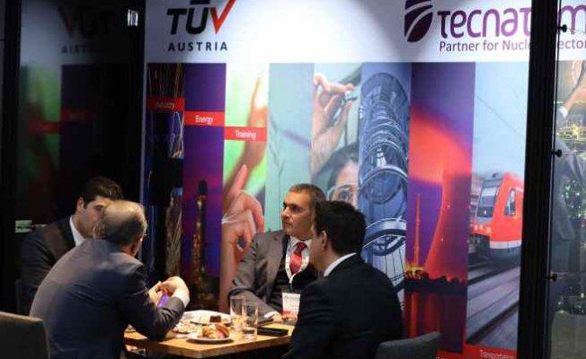 Nükleer Enerjide Türk - İspanyol Ortaklığı