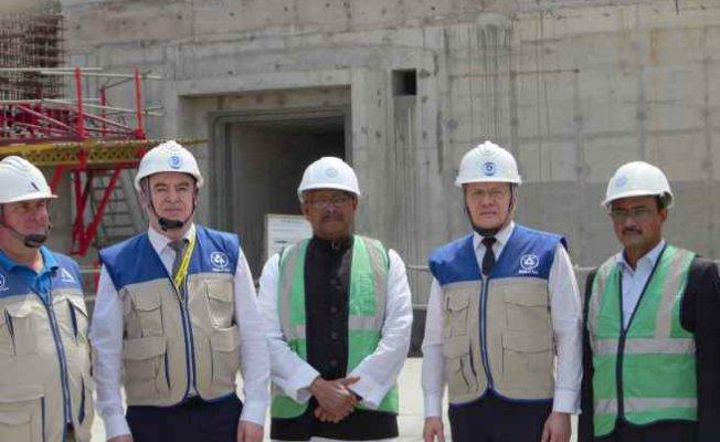 ROSATOM, Bangladeş Halk Cumhuriyeti ile İşbirliğine Devam Ediyor