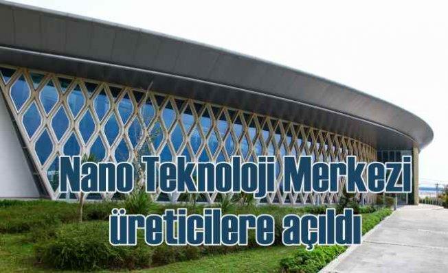 Sabancı Üniversitesi Covid-19 Kiti üreticilerine Nano Teknoloji Merkezi'ni açıyor