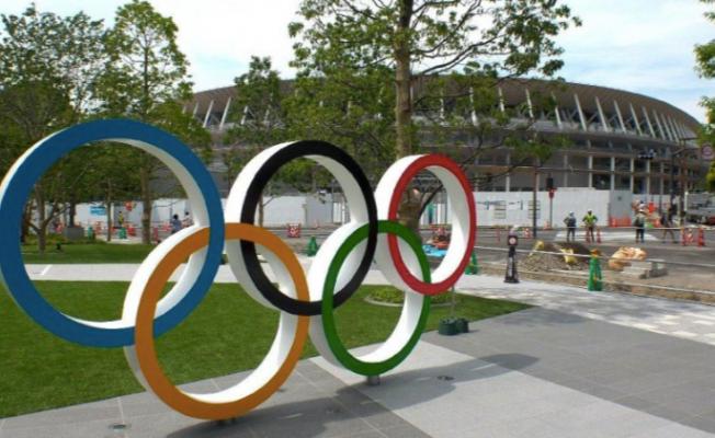 Tokyo Olimpiyat Oyunları bir yıl ertelendi.