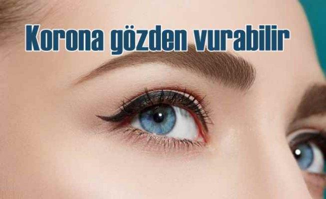 Türk Orfomoloji Derneği Uyardı | Gözlere dikkat