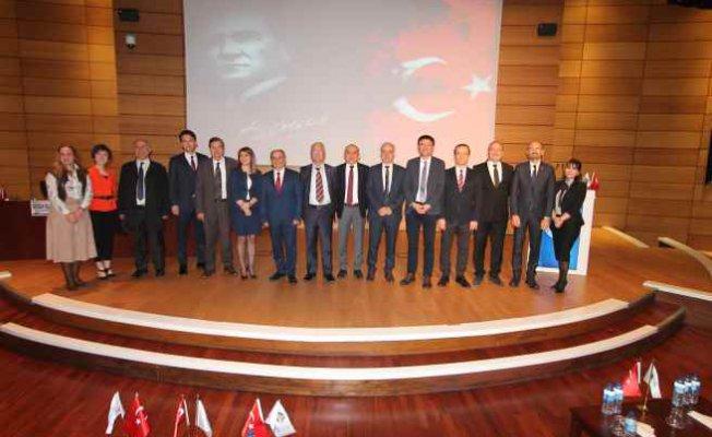 Türkiye'nin en köklü iki kuruluşu bilişim için buluştu