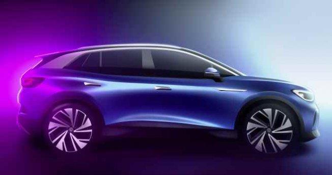 Volkswagen Binek Araç   Yeni modeller