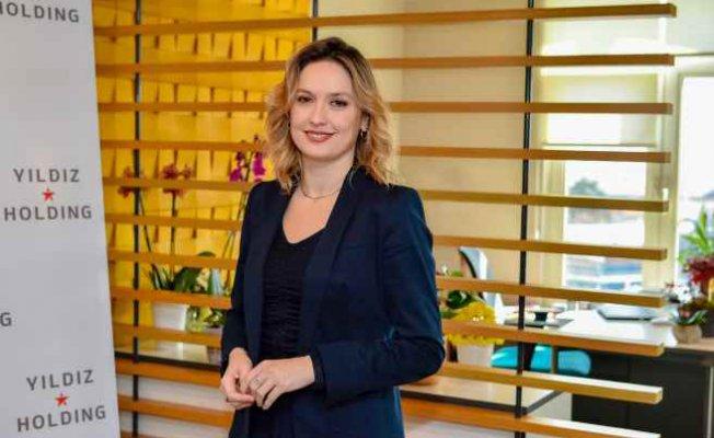 Yıldız Holding Kurumsal İletişim'deüst düzey atama