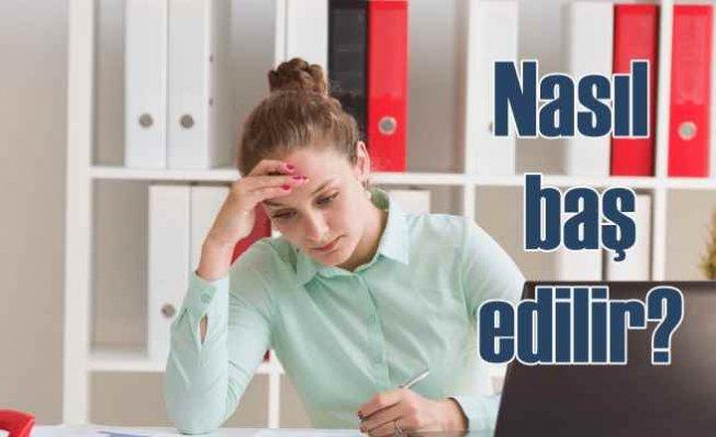 Yorgunluğun yol açtığı nörolojik problemler ve baş etmenin yolları