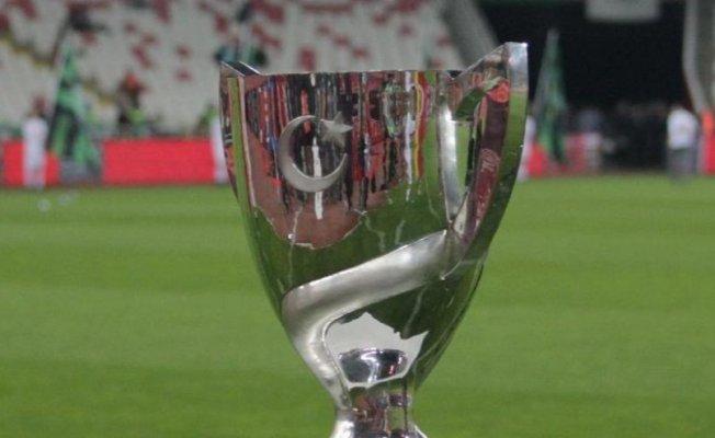 Ziraat Türkiye KupasıYarı Final ilk maçlarının hakemleri belli oldu