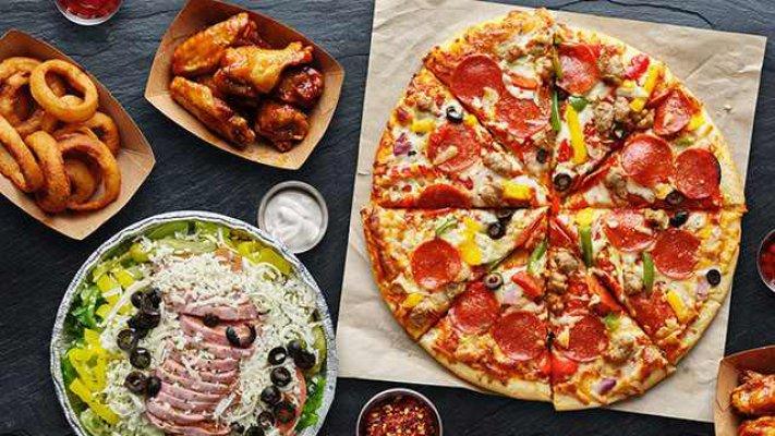 Belgesel   Paket servis yemeklerin gerçekleri BBC Earth ekranlarında