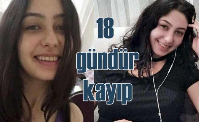 Hayriye Nur Özyurt'u bulmak için polis seferber oldu