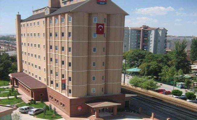 ibis Eskişehir kapılarını sağlık çalışanlarına açtı.